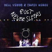 Click here for more info about 'Neil Young - Rust Never Sleeps'