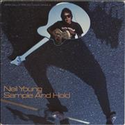 Click here for more info about 'Neil Young - Sample And Hold'