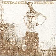 Click here for more info about 'Neil Young - Silver & Gold - Sealed'