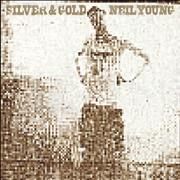 Click here for more info about 'Neil Young - Silver & Gold'