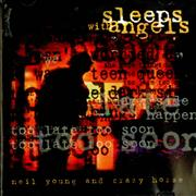 Click here for more info about 'Neil Young - Sleeps With Angels'