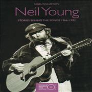 Click here for more info about 'Neil Young - Stories Behind The Songs 1966-1992'