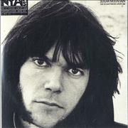 Click here for more info about 'Neil Young - Sugar Mountain'