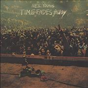 Click here for more info about 'Neil Young - Time Fades Away'