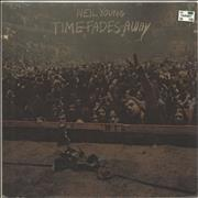 Click here for more info about 'Time Fades Away - Sealed'