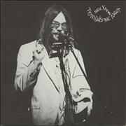 Click here for more info about 'Neil Young - Tonight's The Night + Insert'