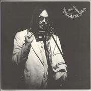 Click here for more info about 'Neil Young - Tonight's The Night'