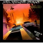 Click here for more info about 'Neil Young - Trans - Quiex II'