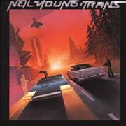 Click here for more info about 'Neil Young - Trans'