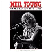 Click here for more info about 'Neil Young - Under Review 1976 - 2006'