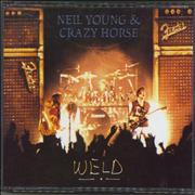 Click here for more info about 'Neil Young - Weld'