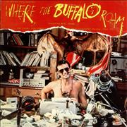 Click here for more info about 'Neil Young - Where The Buffalo Roam'