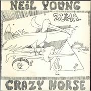 Click here for more info about 'Neil Young - Zuma + Inner'