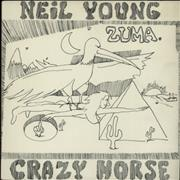 Click here for more info about 'Neil Young - Zuma - VG+/EX-'