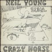 Click here for more info about 'Neil Young - Zuma'
