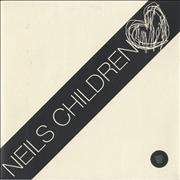 Click here for more info about 'Neils Children - Always The Same - White Vinyl + Autographed'