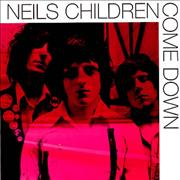Click here for more info about 'Neils Children - Come Down'