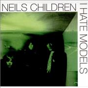 Click here for more info about 'Neils Children - I Hate Models'