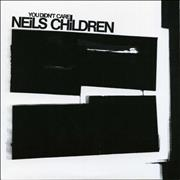 Click here for more info about 'Neils Children - You Didn't Care'