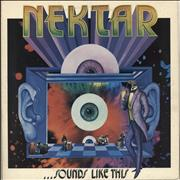 Click here for more info about 'Nektar - ... Sounds Like This'