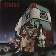 Click here for more info about 'Nektar - Down To Earth'