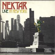 Click here for more info about 'Nektar - Live In New York'