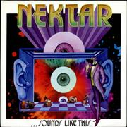 Click here for more info about 'Nektar - ...Sounds Like This'