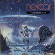 Click here for more info about 'Nektar - Time Machine - Sealed'