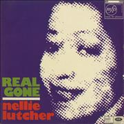 Click here for more info about 'Nellie Lutcher - Real Gone'