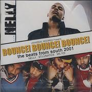 Click here for more info about 'Nelly - Bounce! Bounce! Bounce!'