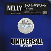 Click here for more info about 'Nelly - Da Derrty Versions 4 Da Mixers'