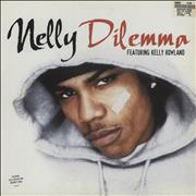 Click here for more info about 'Nelly - Dilemma'