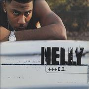 Click here for more info about 'Nelly - +++E.I.'