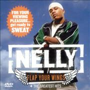 Click here for more info about 'Nelly - Flap Your Wings + The Greatest Hits'