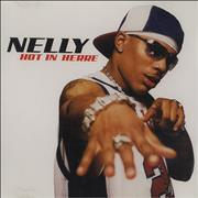 Click here for more info about 'Nelly - Hot In Herre'