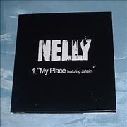 Click here for more info about 'Nelly - My Place'