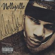Click here for more info about 'Nelly - Nellyville - AUTOGRAPHED'