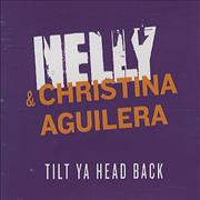 Click here for more info about 'Nelly - Tilt Ya Head Back'