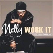 Click here for more info about 'Nelly - Work It'