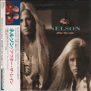 Click here for more info about 'Nelson - After The Rain'