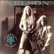 Click here for more info about 'Nelson - [Can't Live Without Your] Love & Affection'