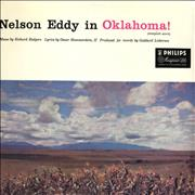 Click here for more info about 'Nelson Eddy - Oklahoma!'