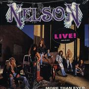 Click here for more info about 'Nelson - More Than Ever - Sealed'