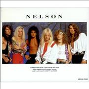 Click here for more info about 'Nelson - Nelson'