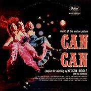 Click here for more info about 'Nelson Riddle - Can-Can'