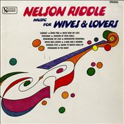Click here for more info about 'Nelson Riddle - Music For Wives & Lovers'