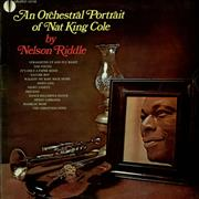 Click here for more info about 'Nelson Riddle - Nat - An Orchestral Portrait Of Nat King Cole'