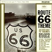 Click here for more info about 'Nelson Riddle - Route 66 And Other Great TV Themes'