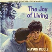 Click here for more info about 'Nelson Riddle - The Joy Of Living'