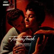 Click here for more info about 'Nelson Riddle - The Tender Touch'